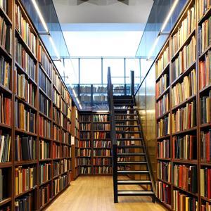 Библиотеки Коркино