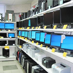Компьютерные магазины Коркино