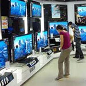 Магазины электроники Коркино
