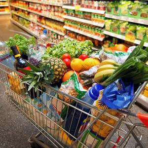 Магазины продуктов Коркино