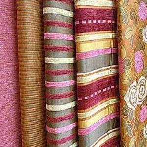 Магазины ткани Коркино