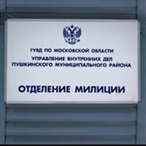 Отделения полиции Коркино