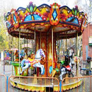 Парки культуры и отдыха Коркино