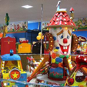 Развлекательные центры Коркино