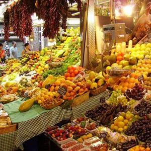 Рынки Коркино