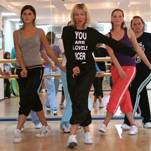 Школы танцев Коркино