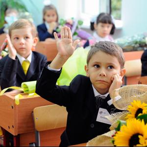 Школы Коркино