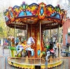 Парки культуры и отдыха в Коркино
