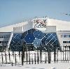 Спортивные комплексы в Коркино