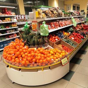 Супермаркеты Коркино