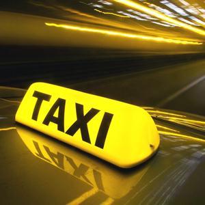 Такси Коркино