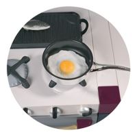 Планета Смайлс - иконка «кухня» в Коркино