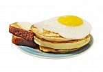 Ресторанный комплекс Dirigeable - иконка «завтрак» в Коркино